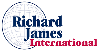 Richard James International